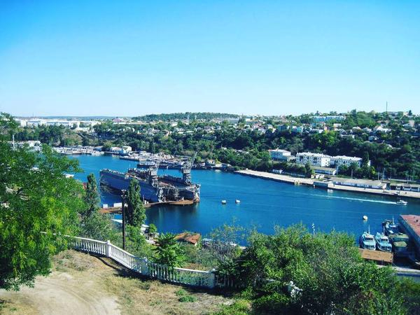 Число туристов посетивших в этом году Крым перевалило за 4 миллиона