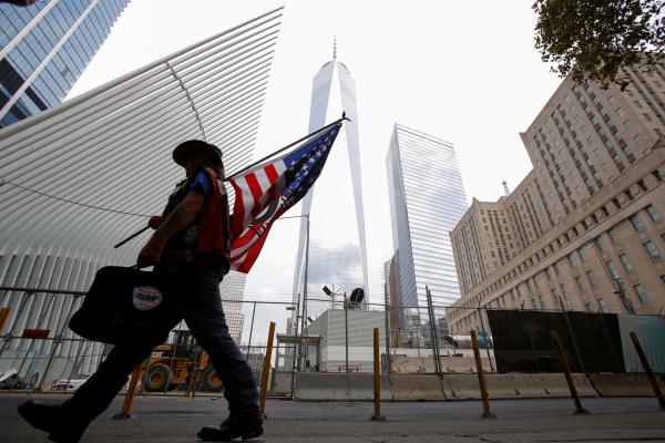 Путин впроцессе атаки террористов вНью-Йорке вел себя фантастически,— секретарь Буша