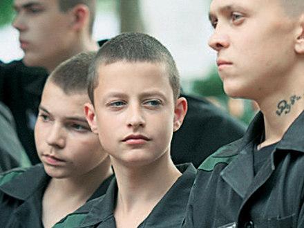 Малолетние преступники: казнить нельзя помиловать?