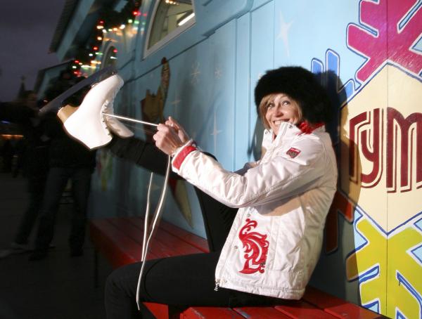 Дапкунайте сыграла посла России в норвежском сериале'Оккупированные