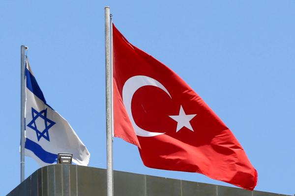 Парламент Турции ратифицировал мировое соглашение сИзраилем
