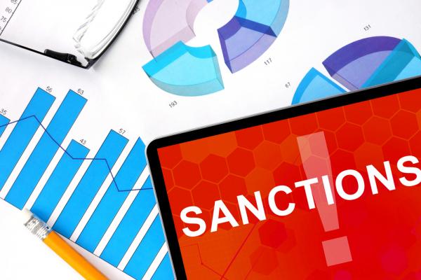 Депутат Рады объявил о прекращении действия украинских санкций против РФ