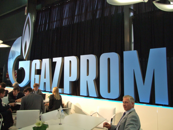 США давят на EC, чтобы сорвать проекты «Газпрома»