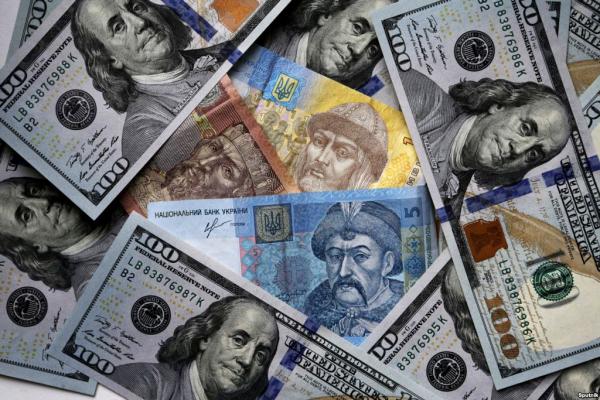 Долг Украины перед РФ ежедневно возрастает на 683 тысячи долларов