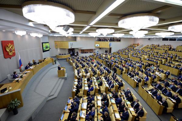 Государственная дума направит руководству рекомендации по результатам приуроченных бюджету слушаний