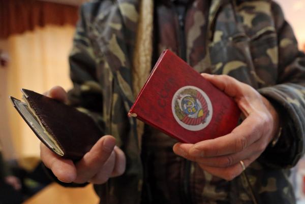 Экс-генпрокурор Украины: сепаратисты - голосовавшие за развал СССР, а не жители ЛДНР