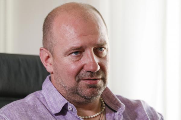 Экс-командир украинского «Айдара» заработал загод около 39 млрд долларов