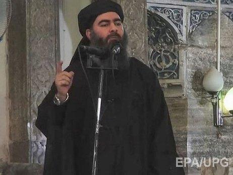Экс-жена лидера ИГИЛ аль-Багдади поведала, почему оставила мужа