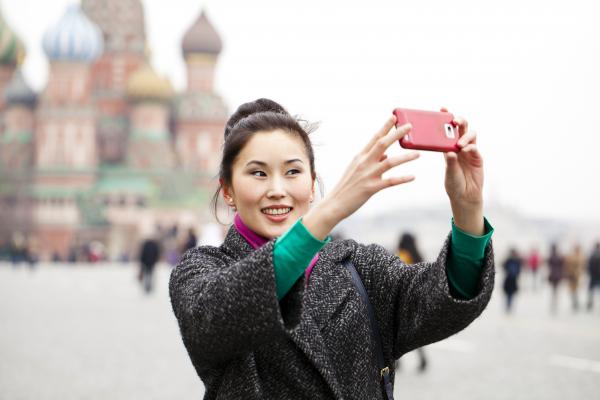 РФ и КНР увеличили обоюдный турпоток вполтора раза