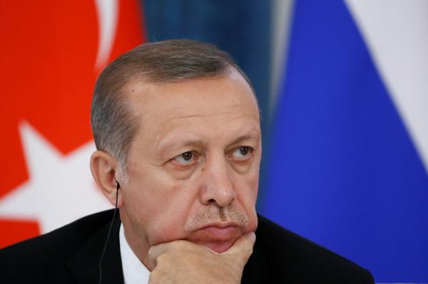 Турция запустила процедуру экстрадиции Гюлена изсоедененных штатов