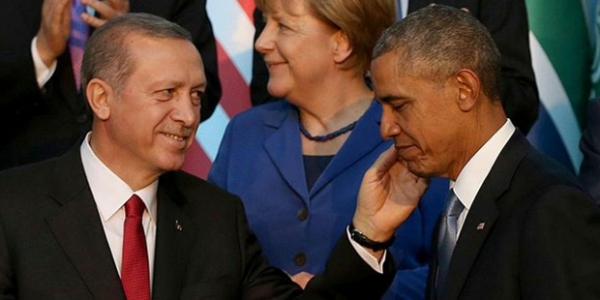 Обама выразил обеспокоенность подходом турецких властей кСМИ