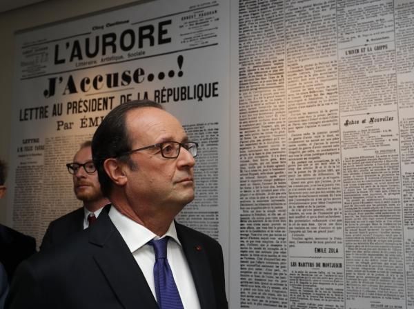 Польша рассмотрит предложения Франции попродаже вооружения