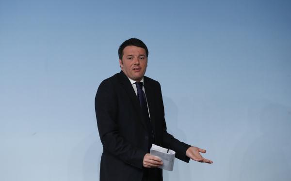 Сенат Италии отвергнул резолюцию оботмене антироссийских санкций