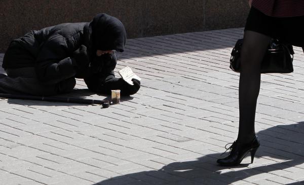 Европейский аналитик прогнозирует окончательное обнищание украинцев