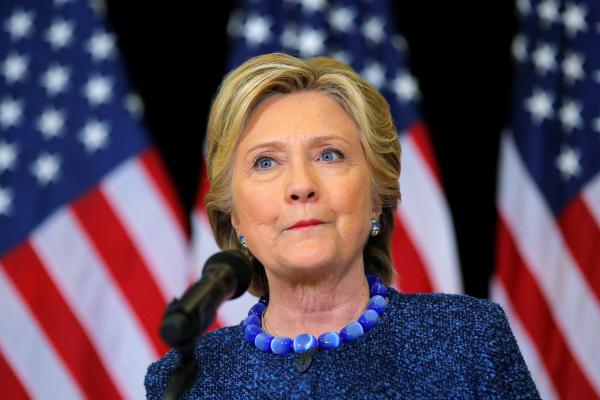 ВФБР сообщили о обновлении дела опереписке Клинтон