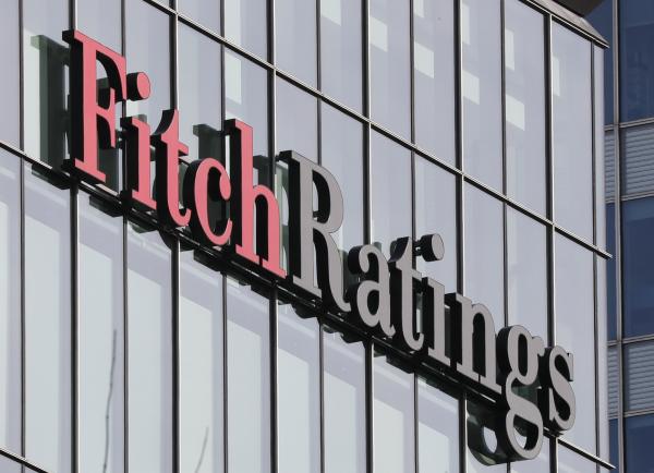 Fitch повысило прогноз покредитному рейтингу России