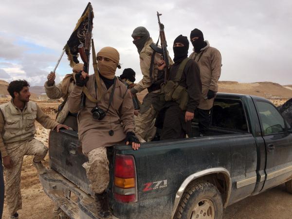 Госдеп США опроверг сообщения опоставках оружия «Джебхат ан-Нусре»