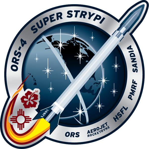 Фокус не удался - американская экспериментальная ракета упала на Гавайях
