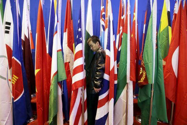 Мировую стабильность подрывает стремление ряда стран доминировать— Минобороны Китайская республика