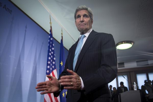 США отреагировали накрымское объявление ФСБ