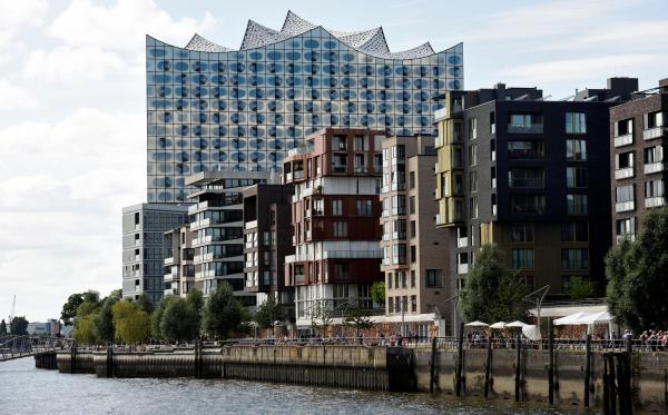 ИГвзяло насебя ответственность засмерть подростка вГамбурге