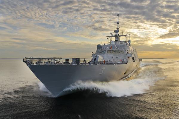 ВМФ США: история провалов и распилов