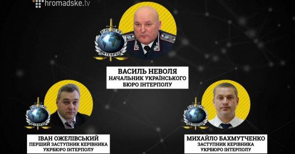 """Интерпол по-украински: чиновники незаконно получили статус """"участников АТО"""""""