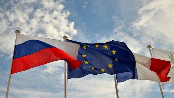 Санкции европейского союза вотношении РФ могут смягчить