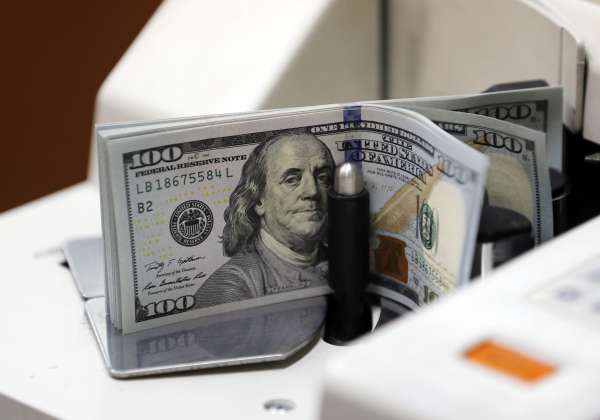 Из России больше всего отправляют денежных переводов, а на Украине - получают