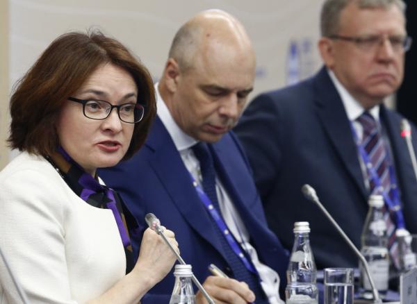 'Хроники изоляции- РФ заняла 8 место в Европе по числу иностранных инвестиций