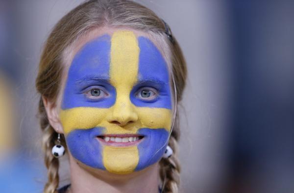 Шведский канал отложил показ пропагандистского фильма обУкраине