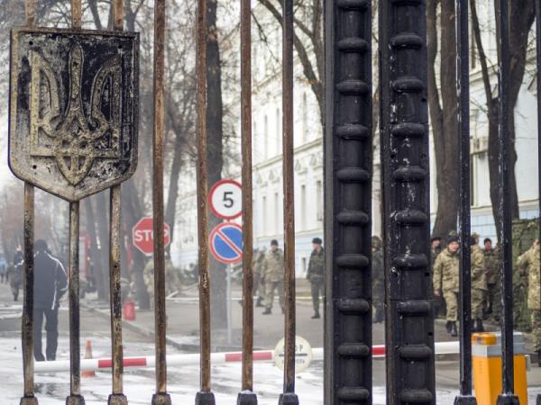 ВГУР Украины «крымских» диверсантов назвали патриотами