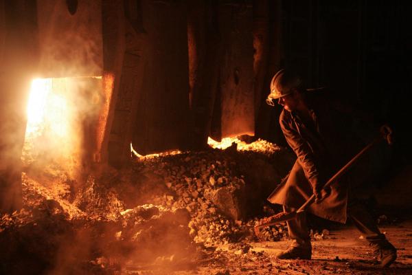 Киев официально подтвердил закупки угля у Донбасса