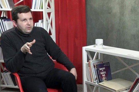 Киевская полиция считает убийством гибель политолога Дорошенко