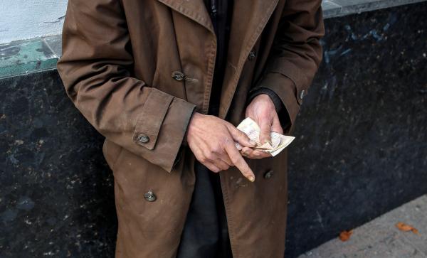 Киеву предрекли крайне высокую вероятность дефолта