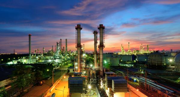 КНР значительно увеличил импорт нефти всамом начале года