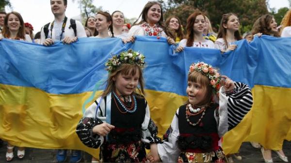 Князь Волконский: Украинцев придумали с целью ослабить Россию