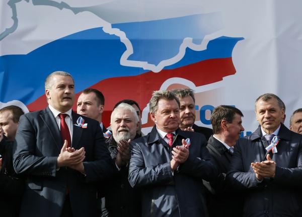 #Крымнаш-2016: достижения и проблемы