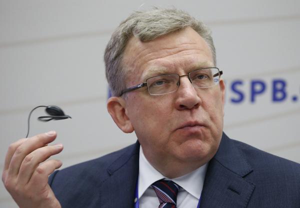 Кудрин оценил ущерб от антироссийских санкций