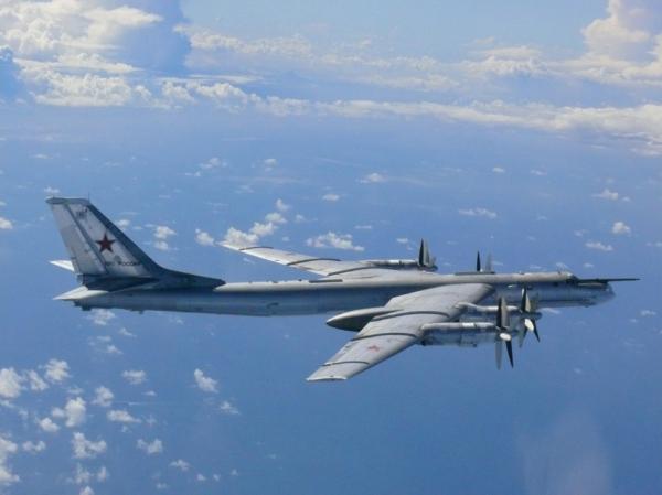 """""""Курилы, говорите?"""" - Дальний Восток получил новую дивизию тяжелых бомбардировщиков"""