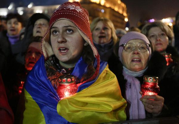 Квасьневский посоветовал Украине не мечтать о вступлении в НАТО
