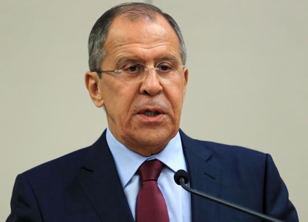 Лавров: изначальный план США мог заключаться взащите «ан-Нусры»
