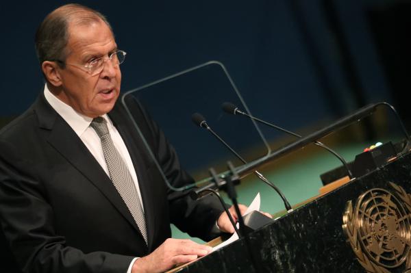 Лавров объявил опубликации соглашения сСША поСирии— ВВС
