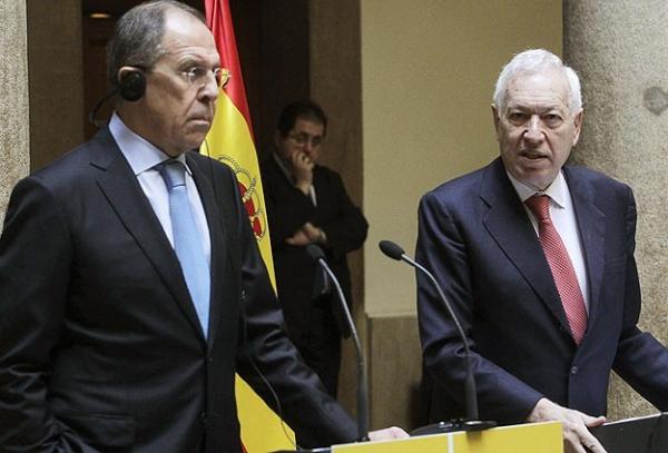 Лавров заявил об адекватном ответе Москвы на наращивание активности НАТО