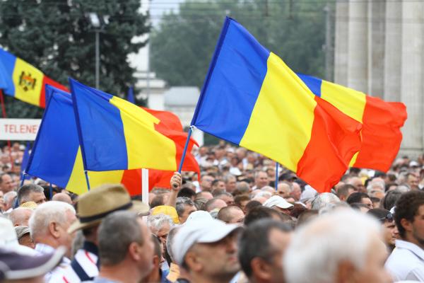 Майдан по-молдавски: как оппозиция осталась не у дел