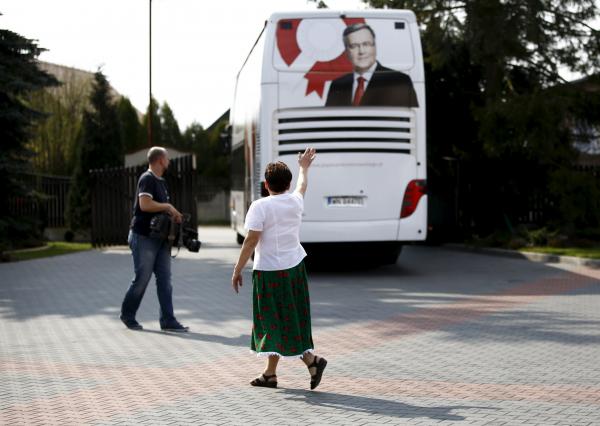 Майские выборы в Польше – это цветочки. Ягодки созреют к осени