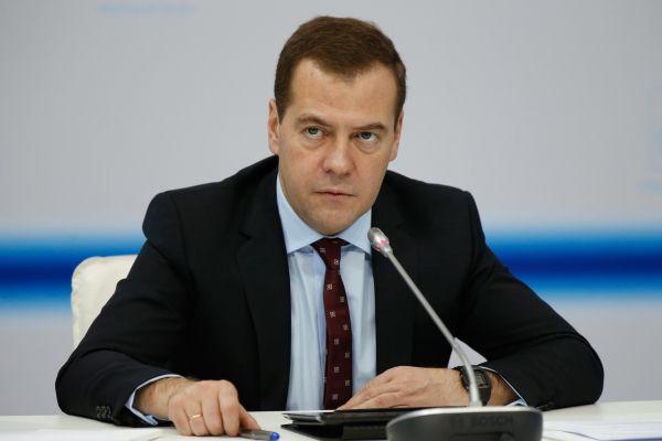 Медведев совместные проекты Москвы и Анкары могут быть свернуты из-за ЧП с Су-24