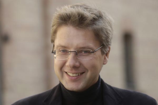 Мэр Риги высмеял жалобу чиновников Центра госязыка Латвии на детскую шутку