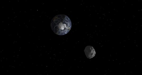 Мировое научное сообщество попросило РФ разработать оружие против астероидов