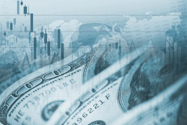 Объем запасов РФ занеделю вырос на $1,4 млрд